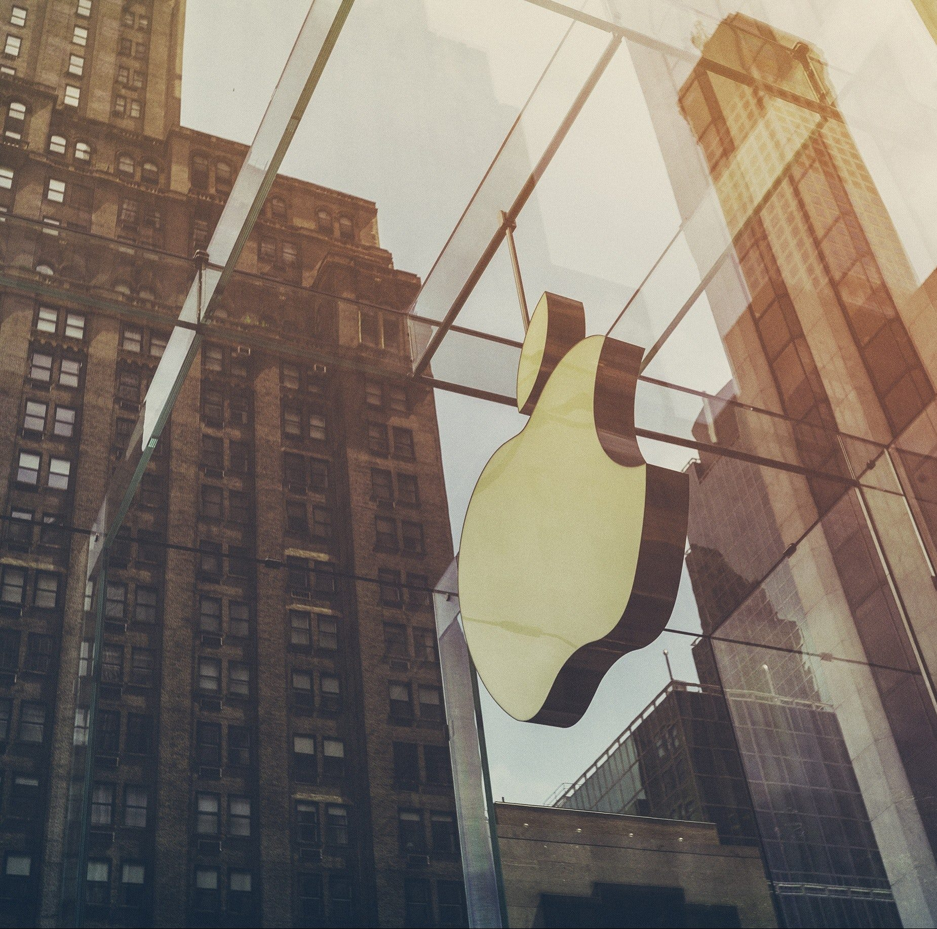 Apple Becomes First Trillion-Dollar Company Following Strong Q3 Results