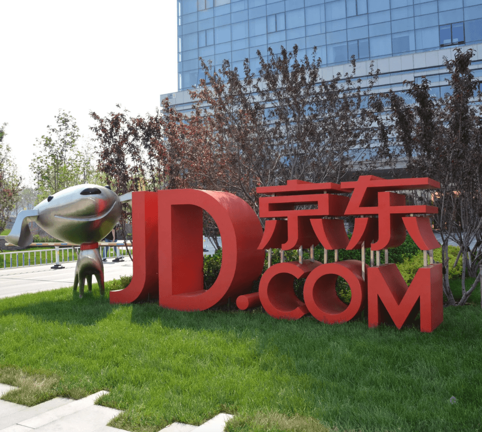 JD.Com to Open Store on Google Express