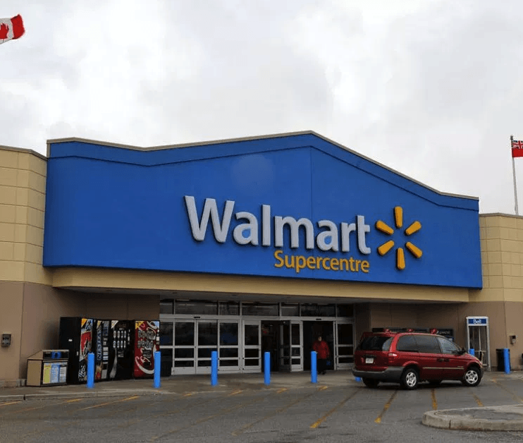 Walmart's Major Shake-Up of Online and In-Store