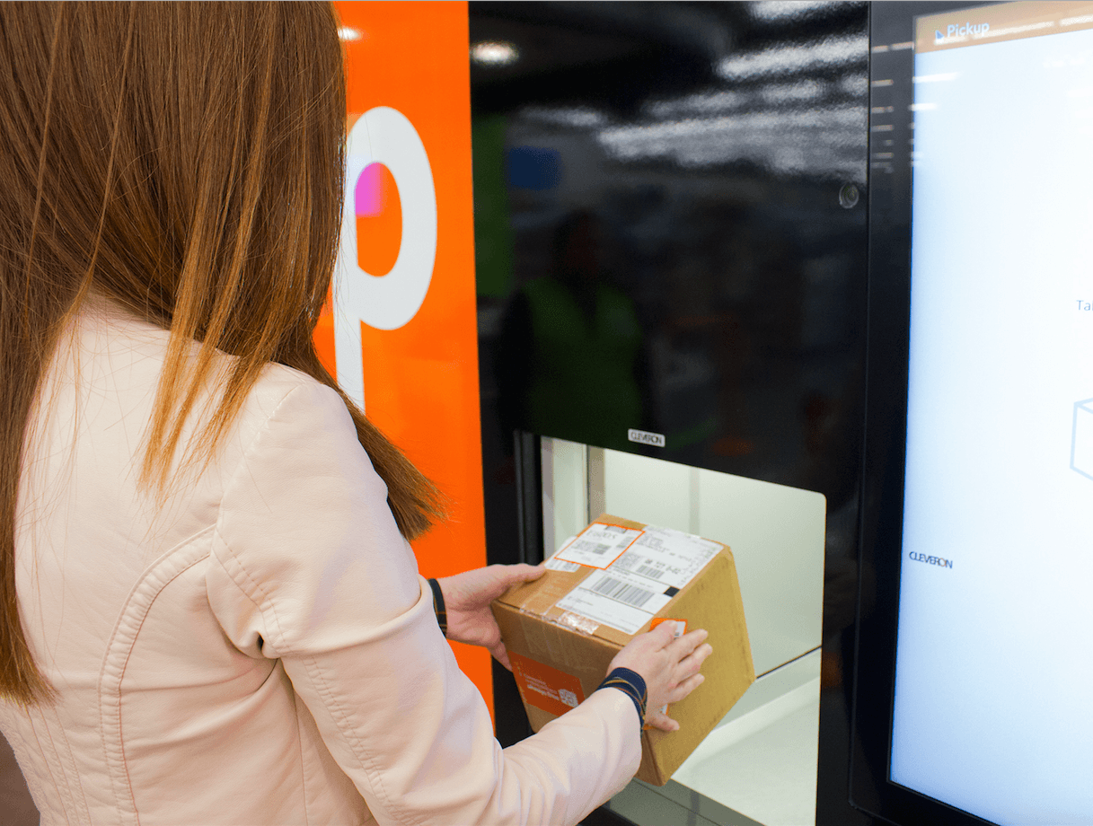 Only 37.6% of Retailers Offer Click and Collect