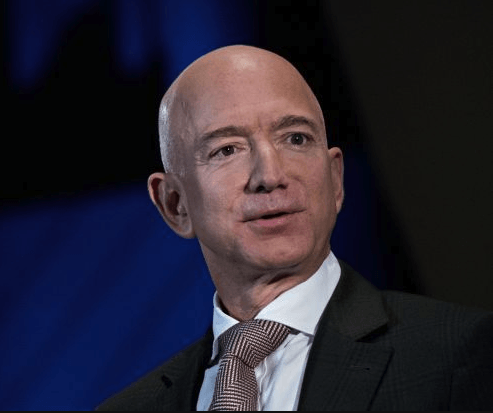 Jeff Bezos is Getting Slammed Over HQ2 Decision