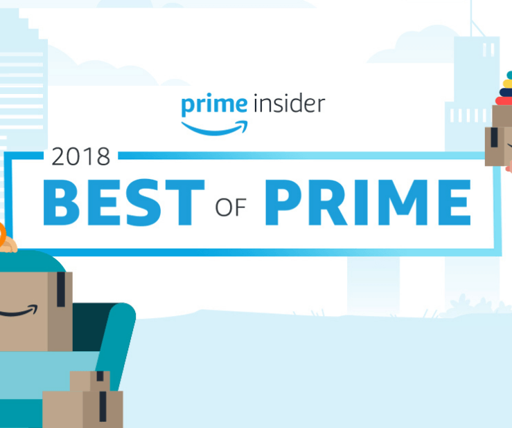 How Amazon Prime Performed in 2018