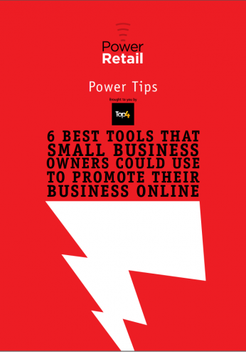 6 Best Tools that Small Business Owners Could Use to Promote their Business Online