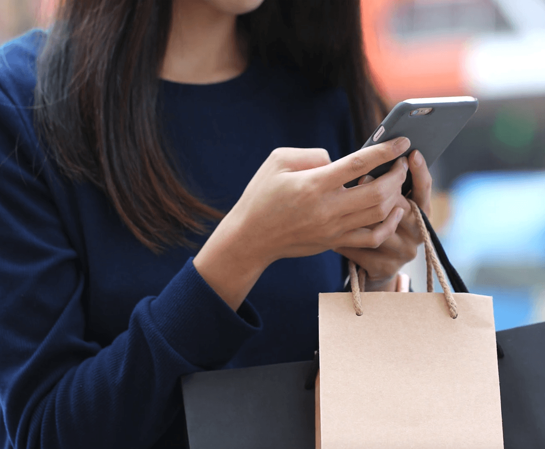 Digital to Influence 58% of Retail Spending by 2023