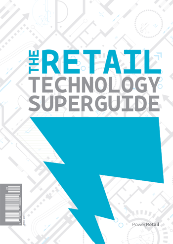 The Retail Technology Superguide