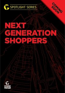 Spotlight Series - Next Generation Shoppers