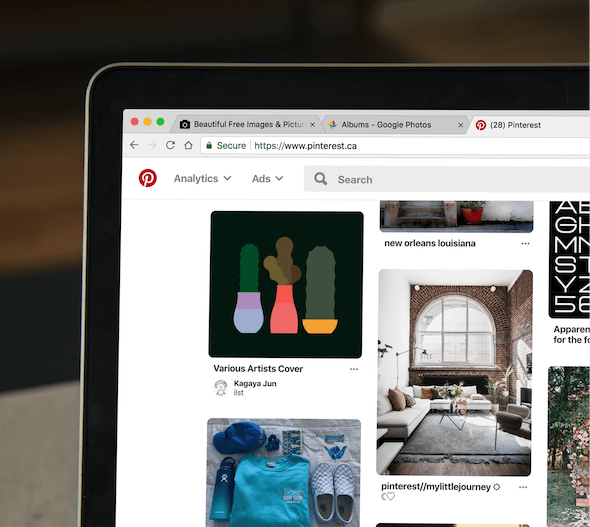 Pinterest's 'Shop the Look' Update to Increase Visibility by 22.5x
