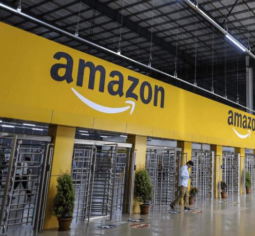 Amazon Salvages 400,000 Lost Products in Hasty Deal