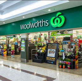 Woolworths Records Online Growth of 30% in HY19