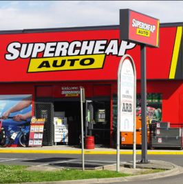 Supercheap Auto's Online Store Set to Make $25 Million From Click & Collect