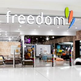 Freedom Furniture's Plan for Closing the Offline-Online Divide