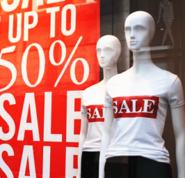 Discounting Disaster: Latest Research Reveals 'Frightening Statistics'