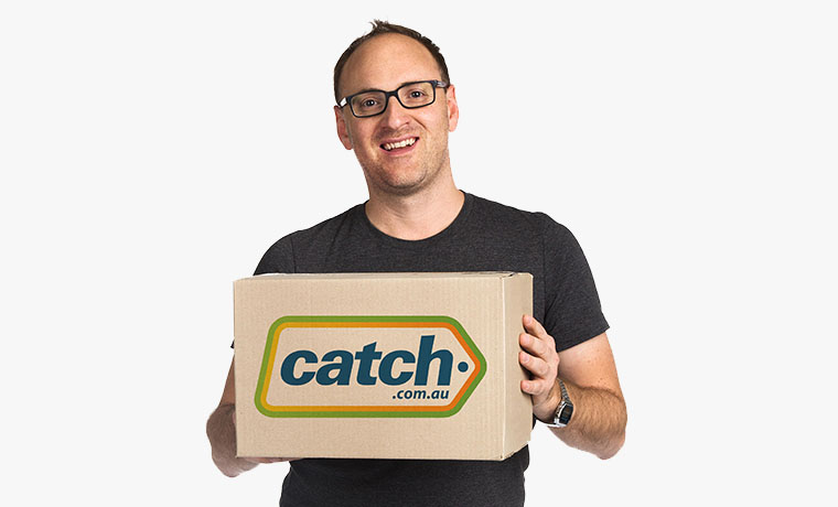Power Retail Podcast: What's the Typical Day for Catch?