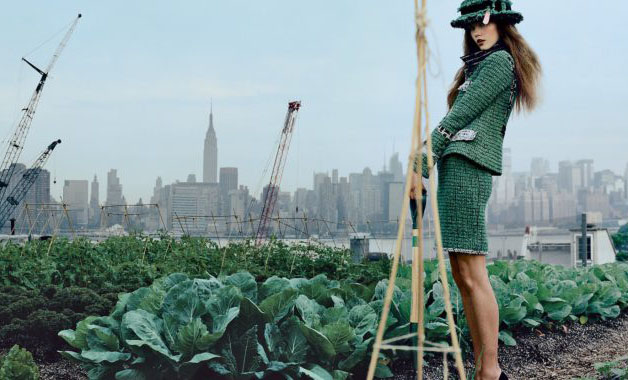 The Consumer Shift in Sustainable Fashion