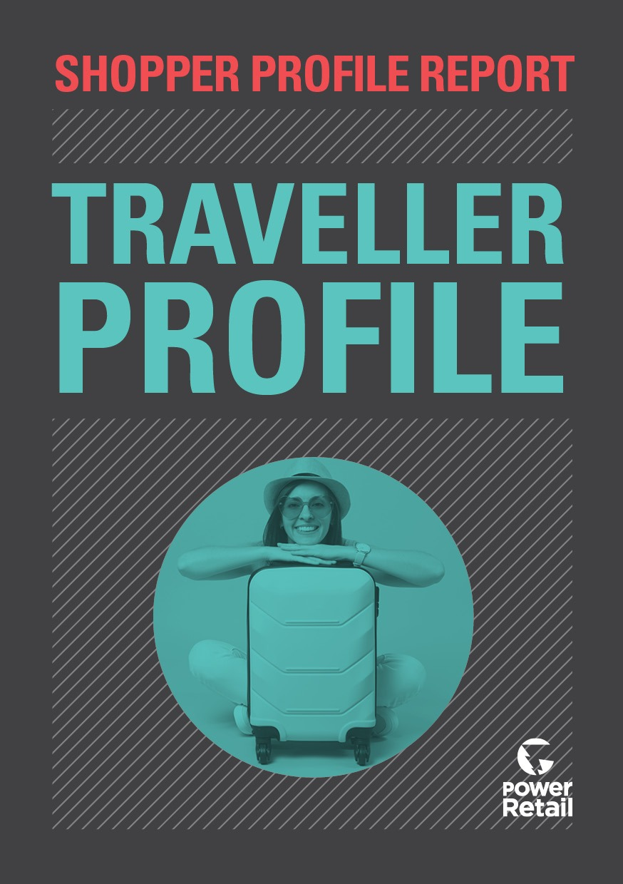 Shopper Profile Report: Travellers