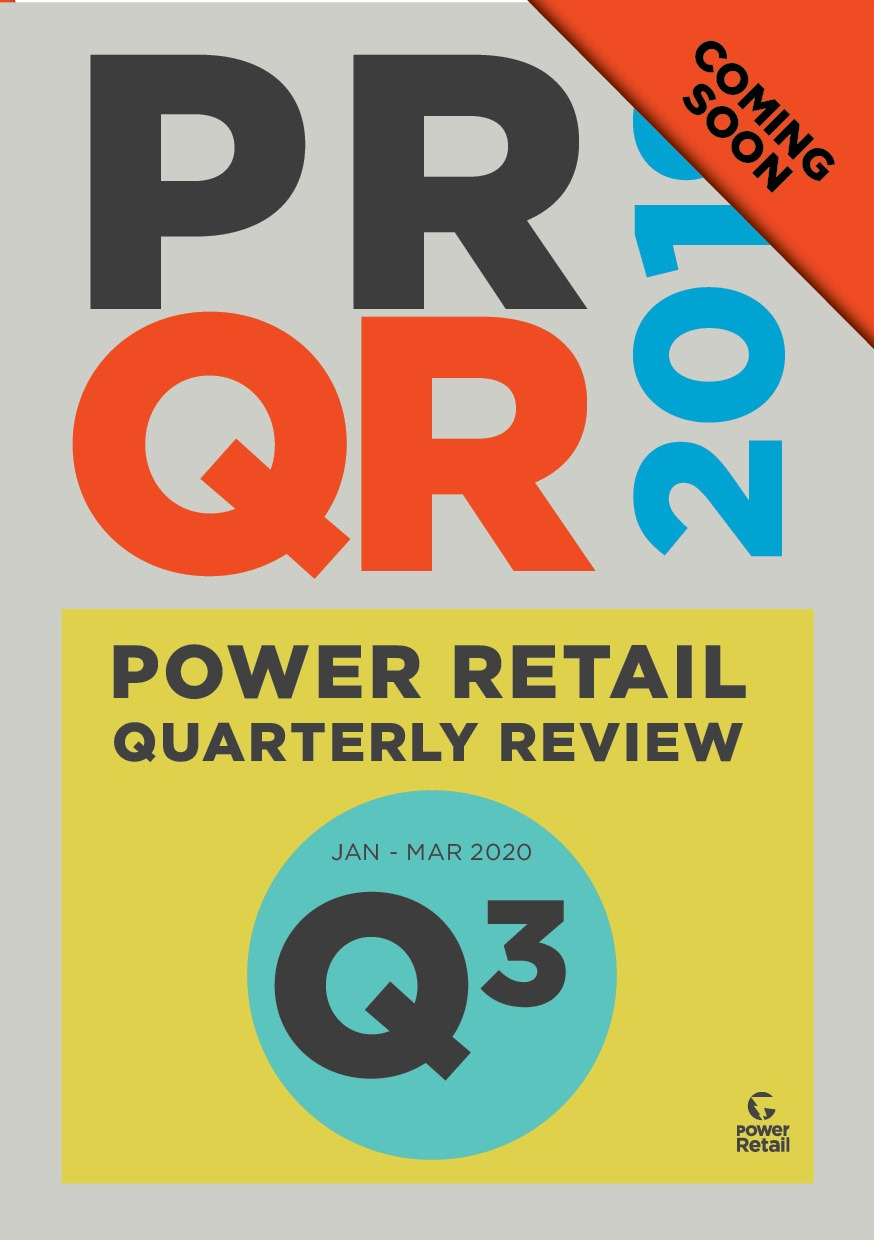 Quarterly Review - Q3