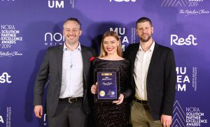 A Big Night for Retailers: NORA Winners Announced