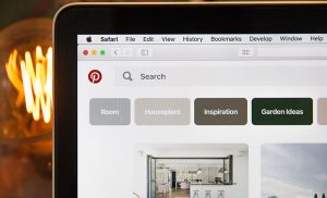 Four Ways to Grow Online Traffic with Pinterest
