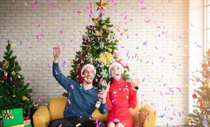 How Retailers Can Make the Most of the Festive Season