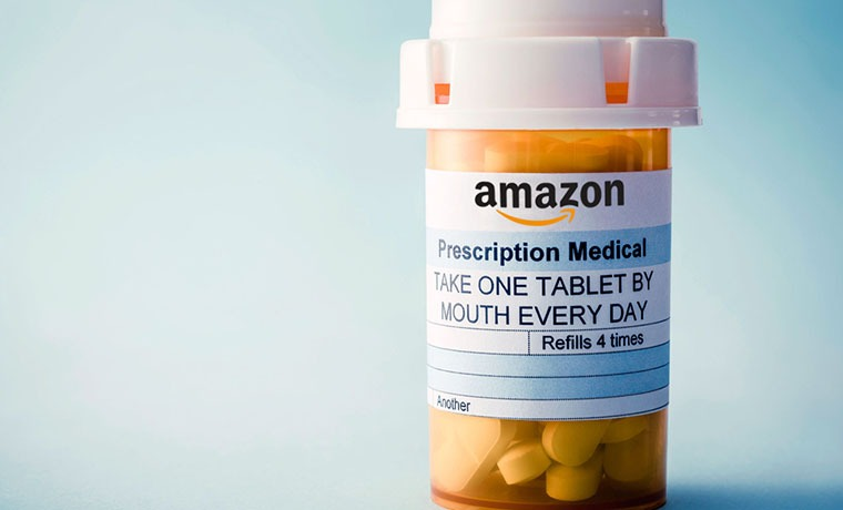 Amazon Australia's Bid for Online Pharmaceuticals