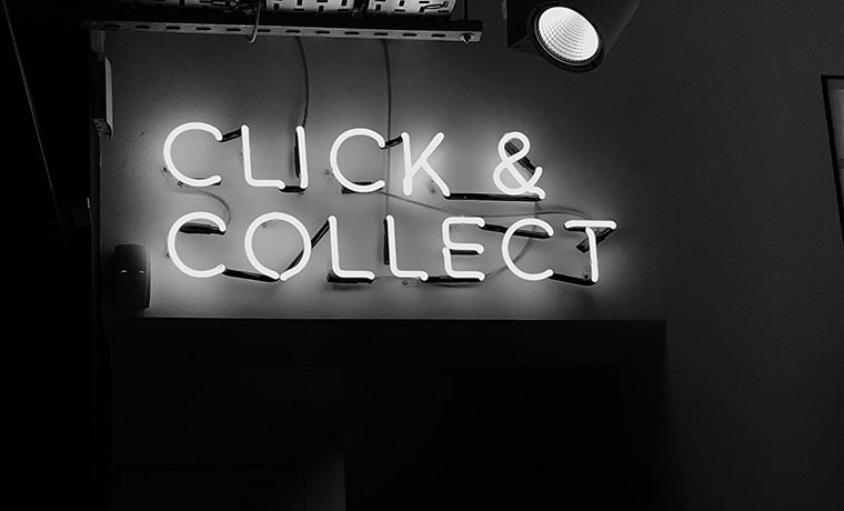 The Power of Click & Collect, and Why Your Company Should Offer It