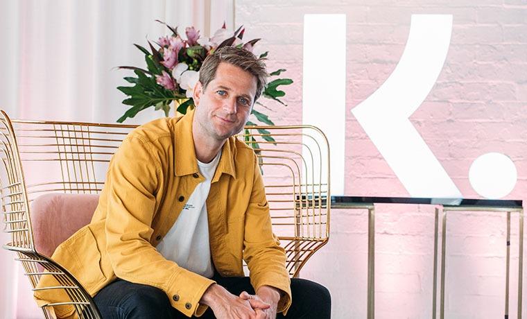 15 Minutes With Sebastian Siemiatkowski, CEO of Klarna