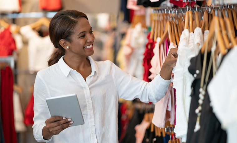 Australian Retailers Driving Efficiencies to Free Up More Time for Customers