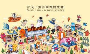 Alibaba Group Expects Revenue Drop as Result of COVID-19