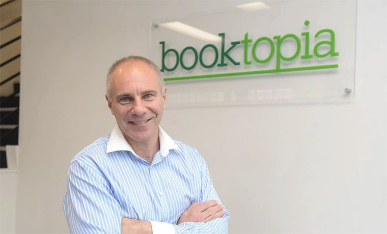 Booktopia Celebrates Sweet 16th with a $20 Million Capital Raise