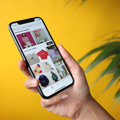 The New Age of Social Shopping with Depop