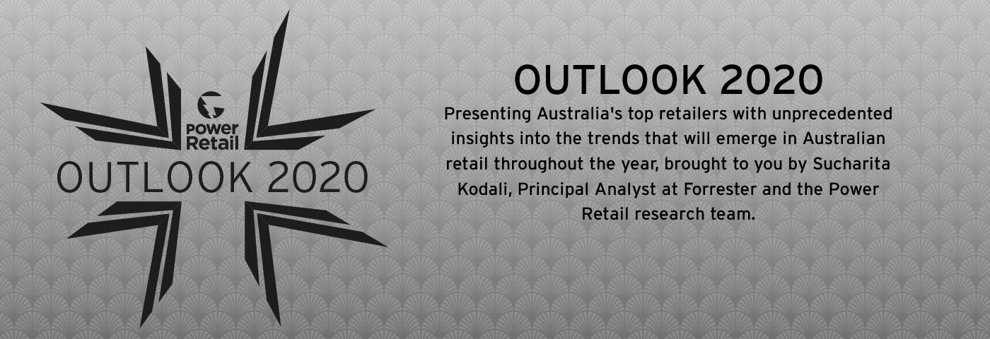 Outlook 2020 - Retail Insights