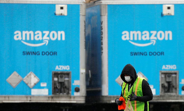 How COVID-19 is Impacting Amazon's Supply Chain and Sellers