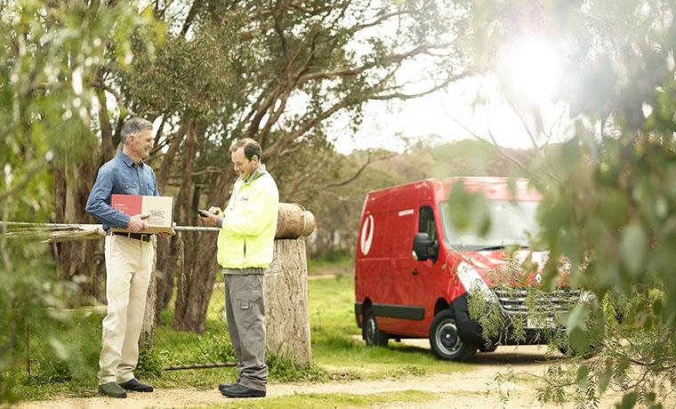 AusPost Drives $10.6 Billion to Regional E-Commerce Market