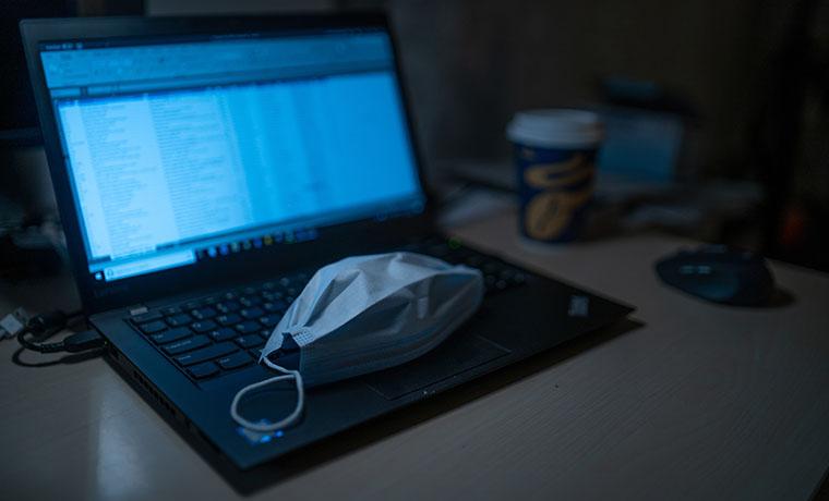 Is E-Commerce Coronavirus' Next Victim? Not Likely.