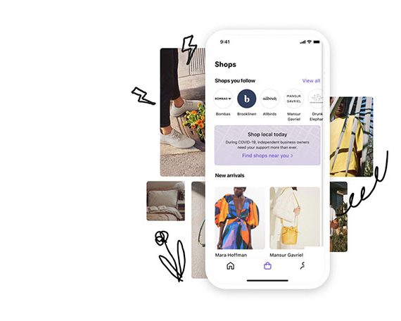 Shopify Launches Mobile App to Drive Customer Loyalty