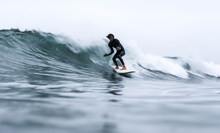 SurfStitch Rides the Mobile Wave with New App