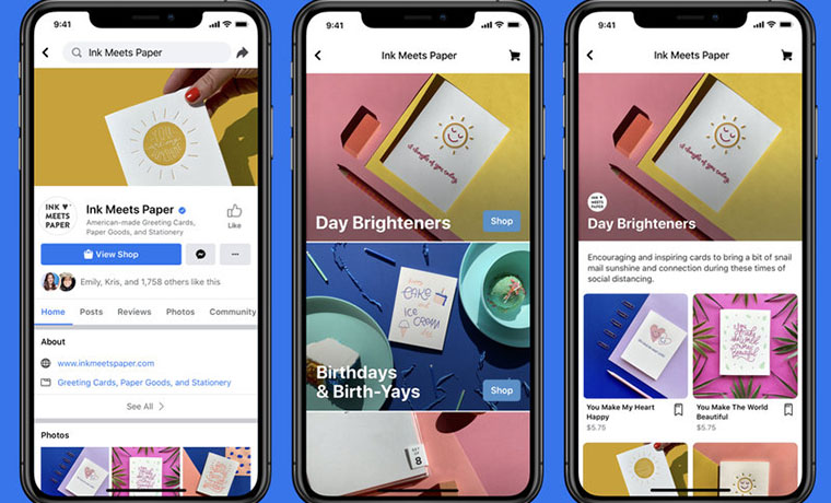 Facebook Shops: The Good, the Bad and the Future of In-App Shopping