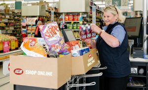 IGA Launches Online Shop - But There's A Catch
