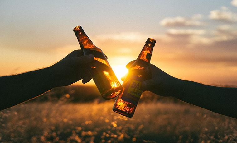 Amazon Australia Ripens the Alcohol Market with New Launch