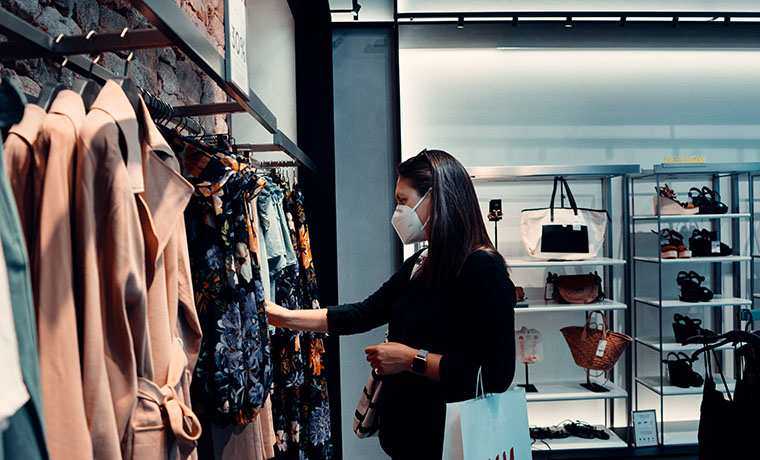 What a Second Wave Could Mean for Retail