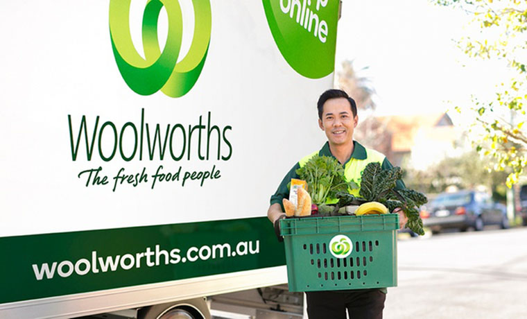 How Woolies is Expanding its Digital Offering