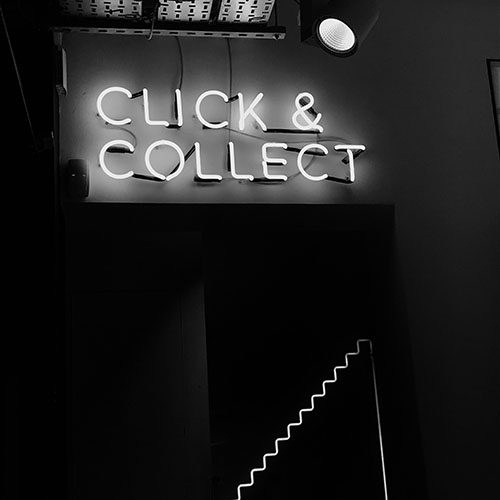 Confused About Click & Collect in Stage Four? You're Not Alone