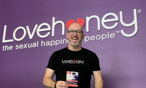 The Intertwining of Intimacy and E-Commerce - 15 Minutes with Lovehoney
