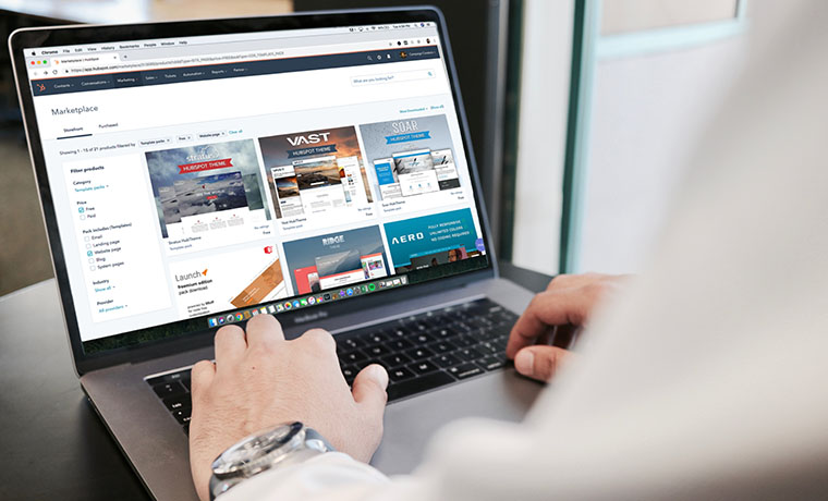 Is 2020 the Year of the Online Marketplace?