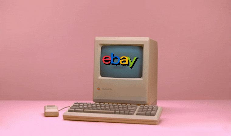 E Commerce Time Machine Ebay Australia Power Retail