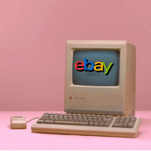 E-Commerce Time Machine: eBay Australia