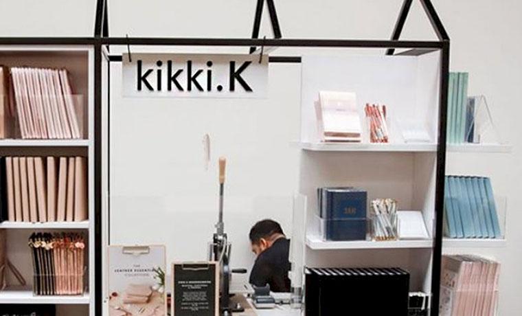 kikki.K Avoids Voluntary Administration, Plans Online Expansion
