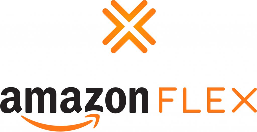 via Amazon Flex