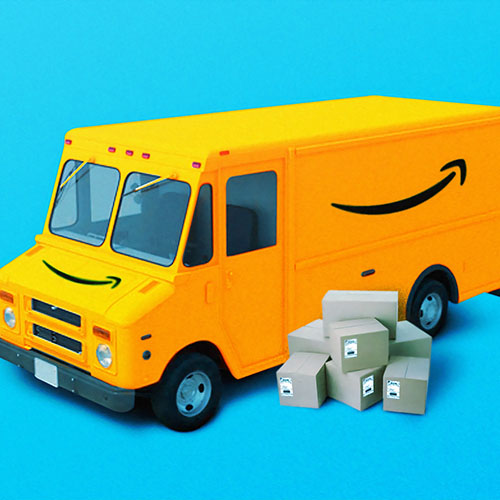 Lockdown Fuels Amazon Australia Purchases