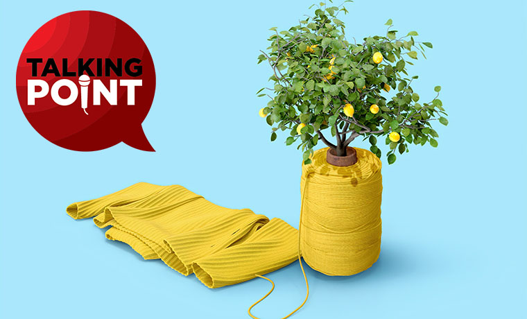 Talking Point: Why Sustainable Retailers are More Important than Ever